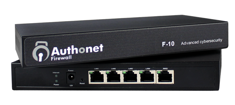 Authonet Firewall F10